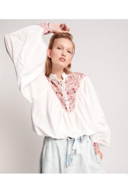 Блузка ot109
