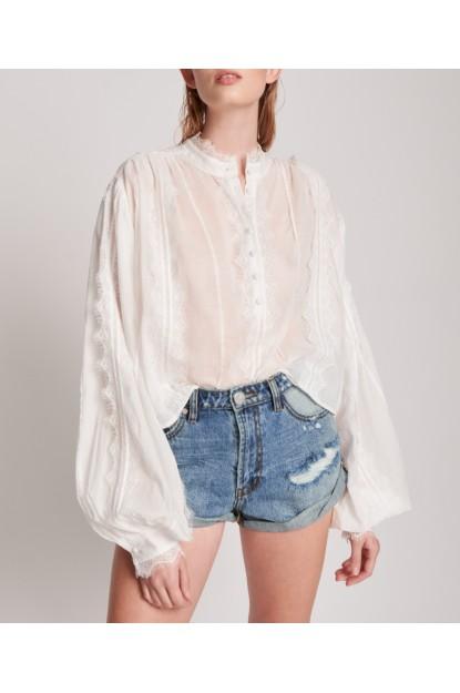 Блузка ot110