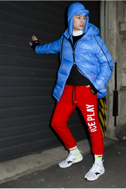 Куртка mip53 b