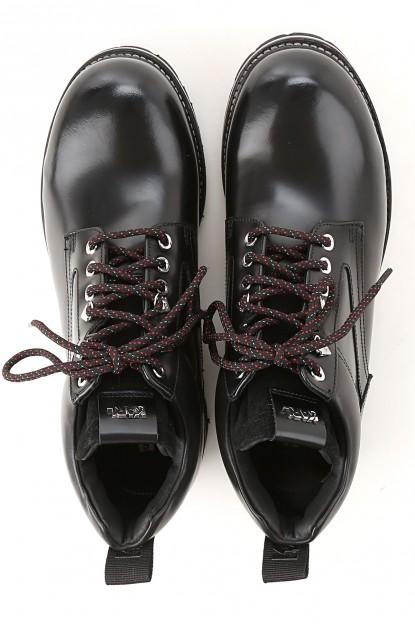 Ботинки m41