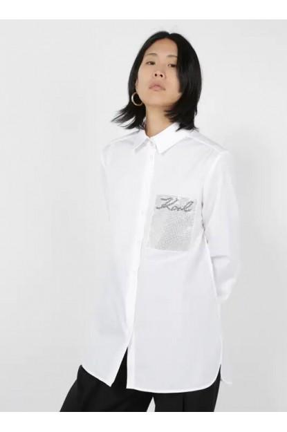 Рубашка kl462
