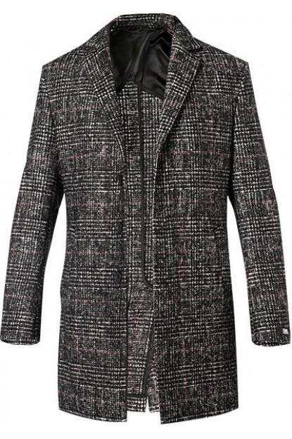Пальто mkl188