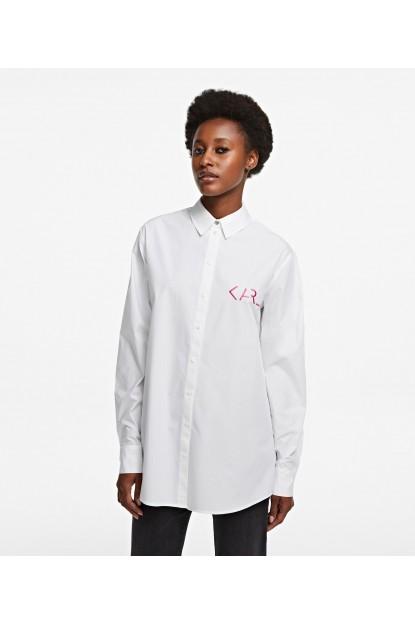 Рубашка kl417