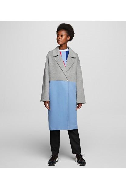 Пальто kl361 g