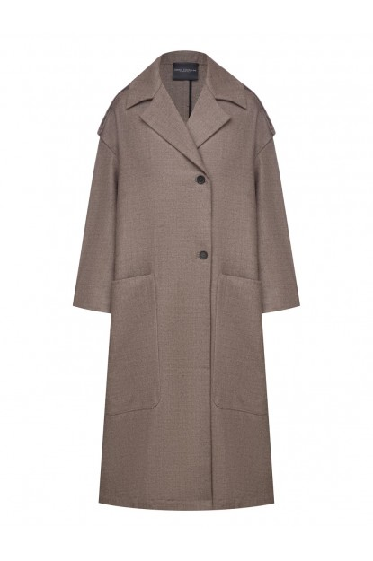Пальто ec7